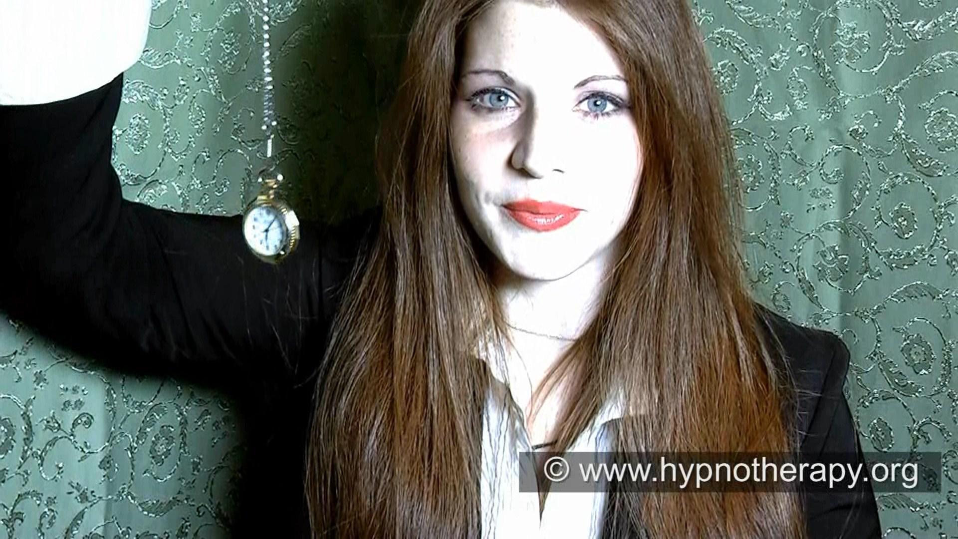 Vidéos d'hypnose érotique